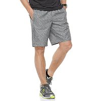 Big & Tall FILA SPORT® Daily Woven Shorts