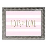 Belle Maison Luxe Metal 5' x 7' Frame
