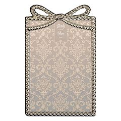 Belle Maison Luxe Metal Bow 4' x 6' Frame