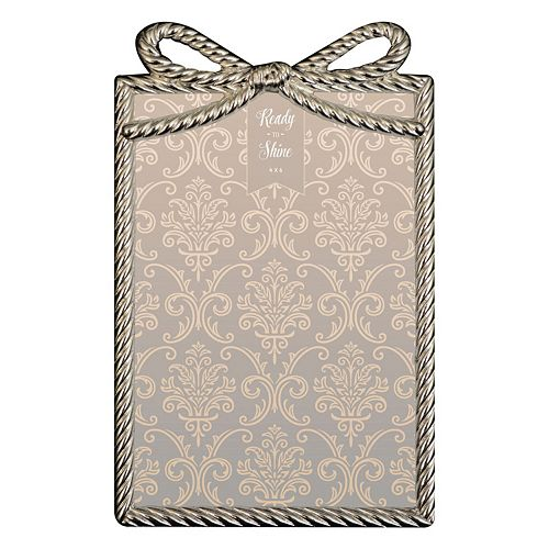 Belle Maison Luxe Metal Bow 4