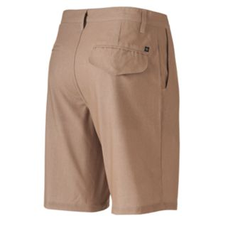 Men's Burnside Dual Function Stretch Shorts