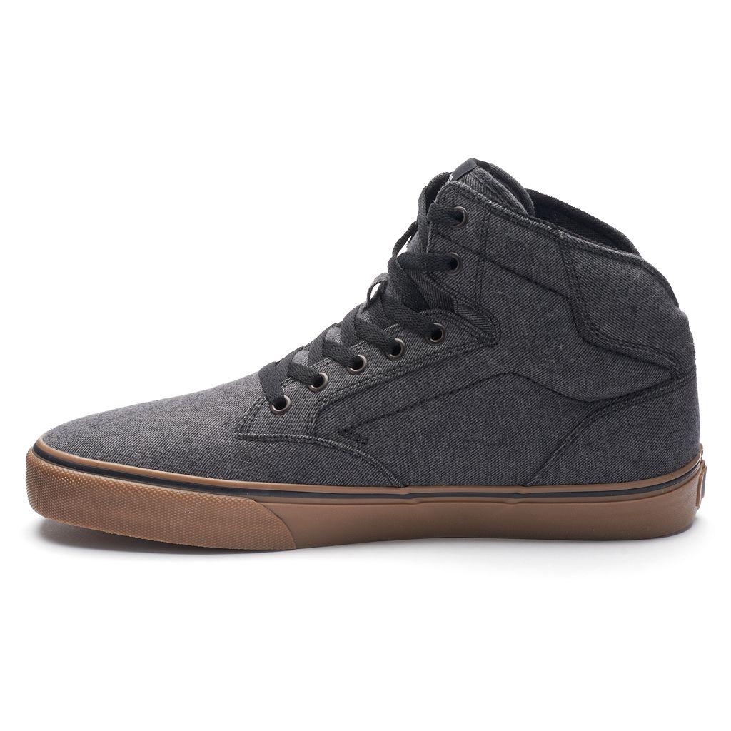 Vans Winston Hi Men's Skate Shoes