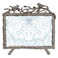 Belle Maison Luxe Metal Birds 4