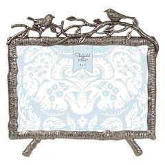 Belle Maison Luxe Metal Birds 4' x 6' Frame