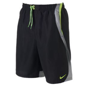 Big & Tall Nike Liquid Haze Volley Shorts
