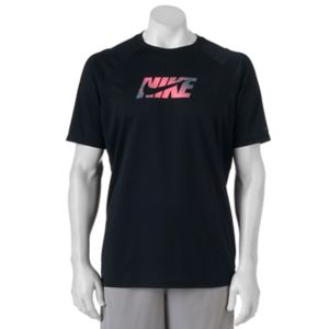 Men's Nike Beam Dri-FIT Hydro Swim Tee