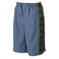 Big & Tall Nike Core Emboss Volley Shorts