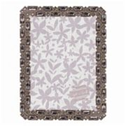 Belle Maison Luxe Jeweled 5' x 7' Frame