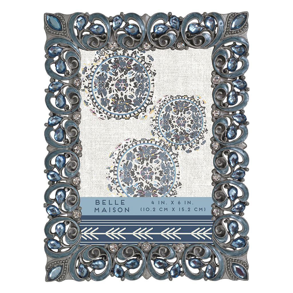 Belle Maison Luxe Jeweled 4