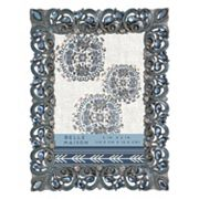 Belle Maison Luxe Jeweled 4' x 6' Frame