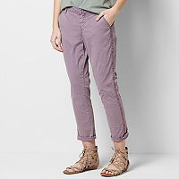 Women's SONOMA Goods for Life™ Chino Capris