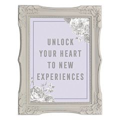 Belle Maison Luxe Shabby Distressed 5' x 7' Frame