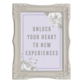 """Belle Maison Luxe Shabby Distressed 5"""" x 7"""" Frame"""