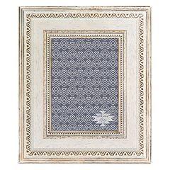 Belle Maison Luxe Shabby 5' x 7' Frame