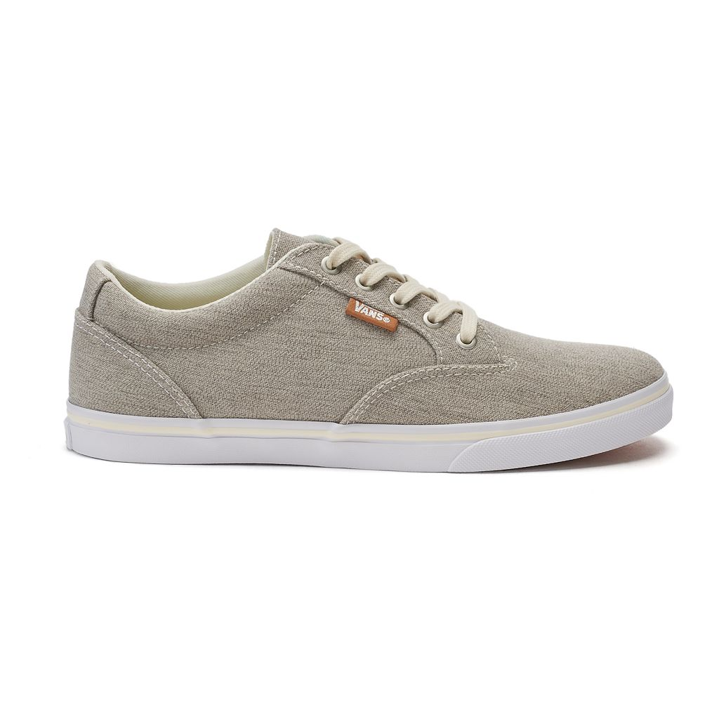 Vans Winston Deluxe Women's Skate Shoes