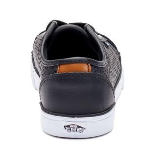 Vans Rowan DX Women's Perforated Skate Shoes