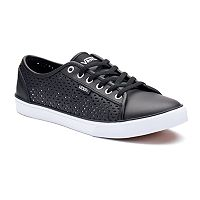 Vans Rowan DX Women's Perforated Skate Shoes