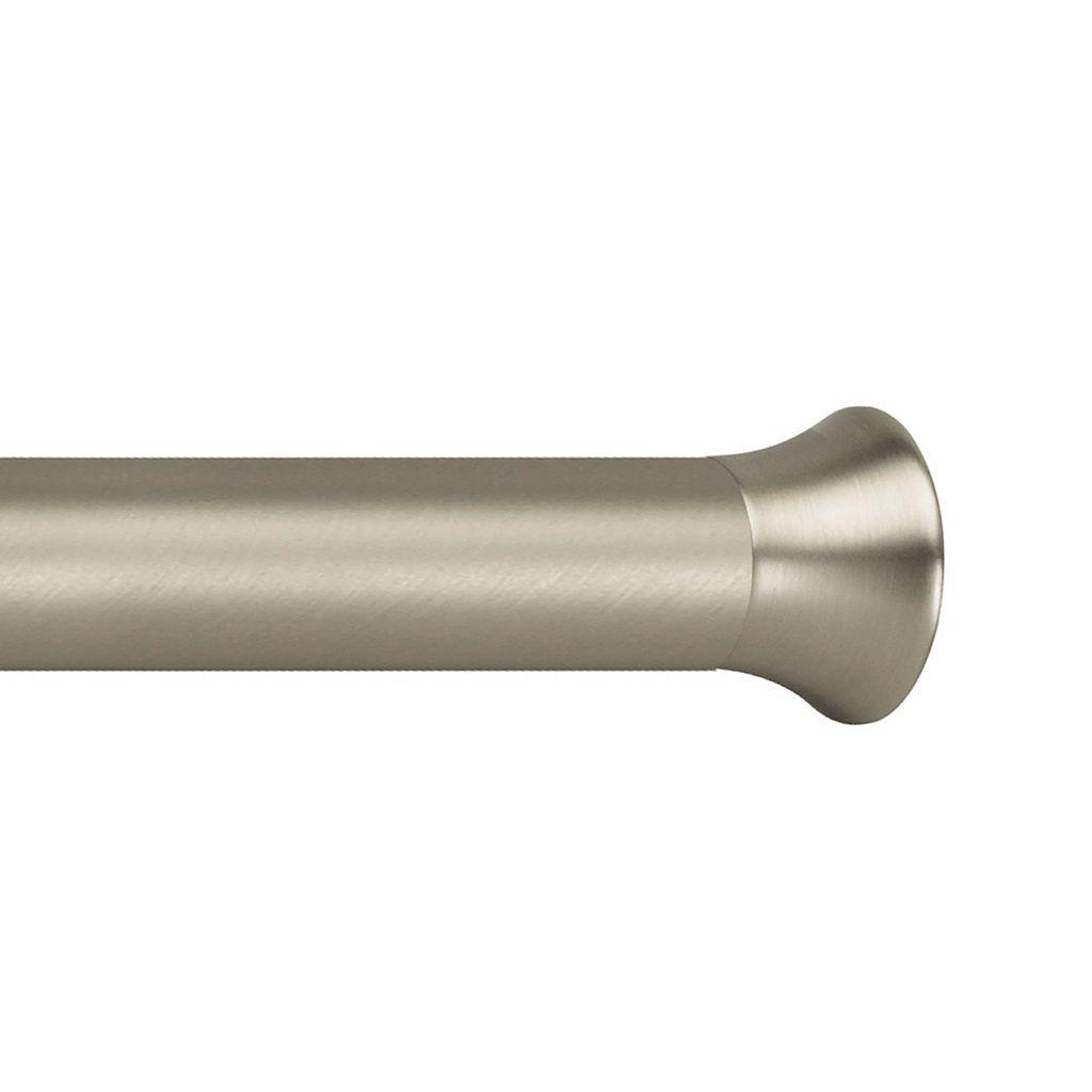 Umbra Chroma Adjustable Tension Curtain Rod