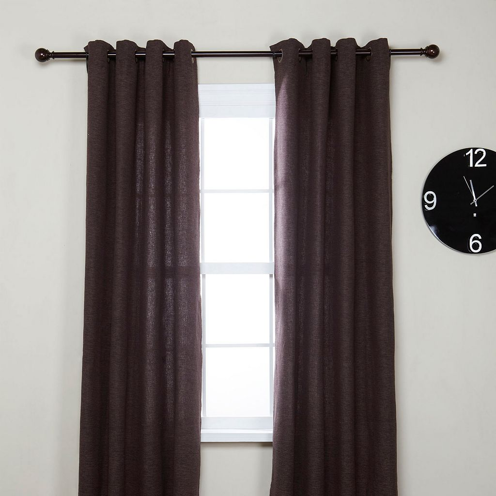 Umbra Verge Adjustable Curtain Rod