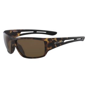 Men's Columbia Utilizer Polarized Sport Wrap Sunglasses