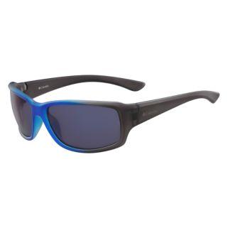 Men's Columbia Point Reyes Sport Wrap Sunglasses