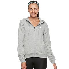 Women's Nike Sportswear Zip Up Hoodie