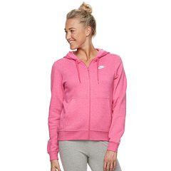 Women's Nike Sportswear Zip Up Hoodie
