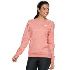 Women's Nike Cozy Classic Sweatshirt