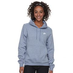 Women's Nike Pullover Fleece Hoodie