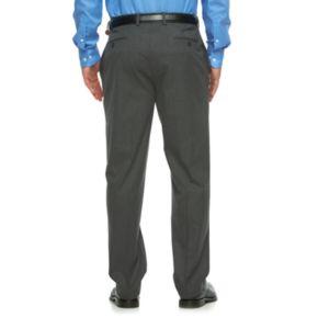 Big & Tall Van Heusen Flex Suit Pants
