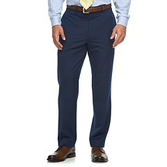 Big & Tall Van Heusen Flex Suit Pants