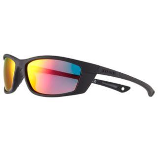 Men's Body Glove Polarized Sport Wrap Sunglasses