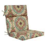 SONOMA Goods for Life? Indoor Outdoor Reversible Chair Cushion