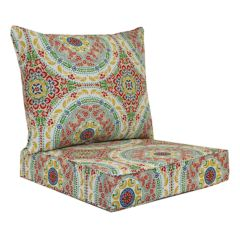 deep seat patio cushions Outdoor Cushions & Patio Cushions   Kohl's deep seat patio cushions