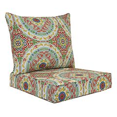 Outdoor Cushions Patio Cushions Kohl S