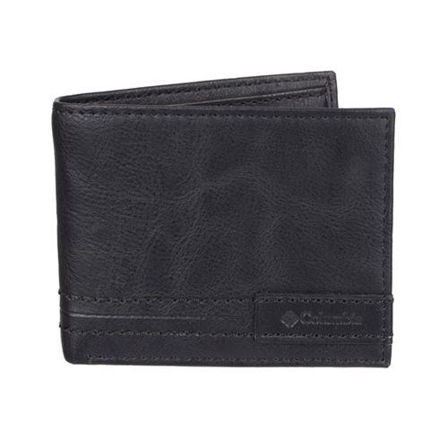 Men's Columbia RFID-Blocking Passcase Wallet