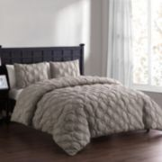 VCNY Atoll Embossed Bedding Set