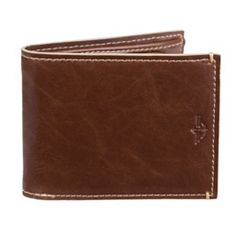 Men's Dockers® Slimfold Wallet with Zippered Coin Pocket