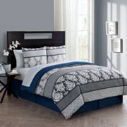 VCNY Beckham Bedding Set