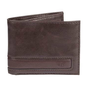 Men's Dockers® Extra-Capacity Slimfold Wallet