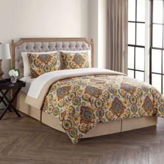 VCNY Pipa Bedding Set