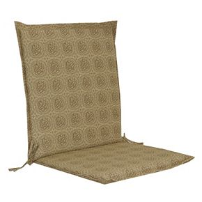 SONOMA Goods for Life? Indoor Outdoor Reversible Sling Chair Cushion