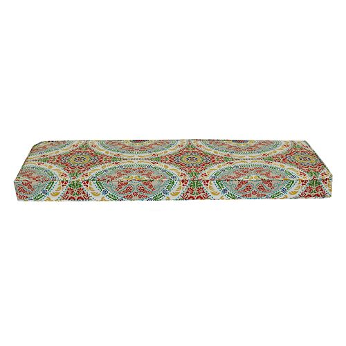 Goods for Life™ Indoor Outdoor Reversible Bench Cushion