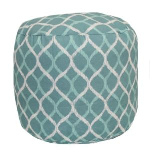 SONOMA Goods for Life™ Indoor Outdoor Short Pouf