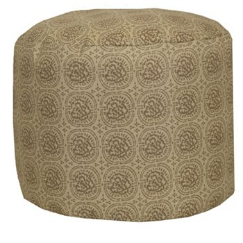 Sonoma Goods for Life Short Pouf