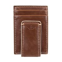 Men's Dockers Slim Magnetic Front-Pocket Wallet