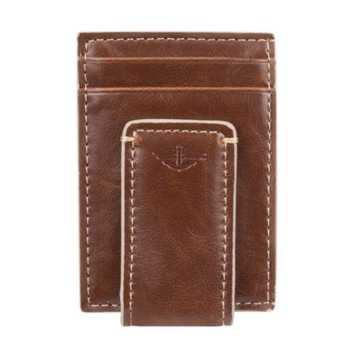Men's Dockers Slim Magnetic Front-Pocket Wallet