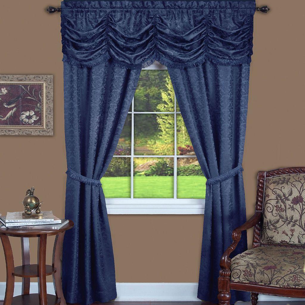 Achim Panache Window Treatment Set