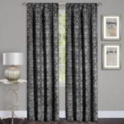 Achim 1-Panel Madison Room Darkening Window Curtain