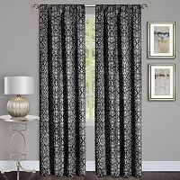 Achim Madison Room Darkening Window Curtain